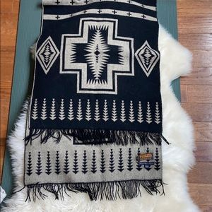 Pendleton Virgin Wool Scarf